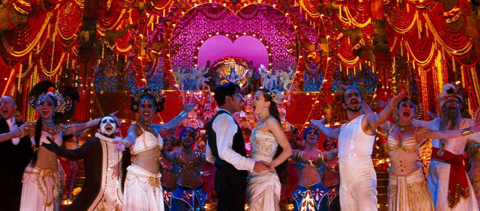 Movie Night - Moulin Rouge - The Dallas Opera