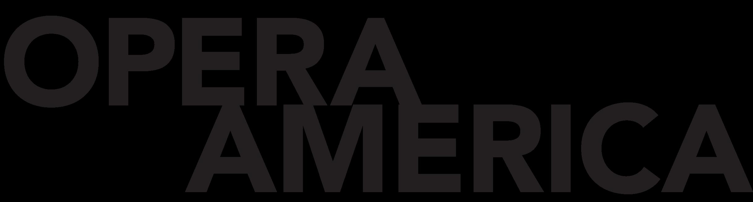 Logo for Opera America